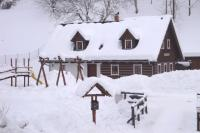 Timber house Krkonoše